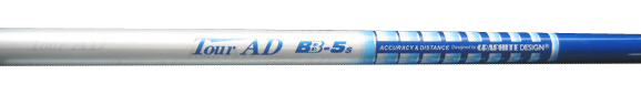 Tour AD BB5s shaft